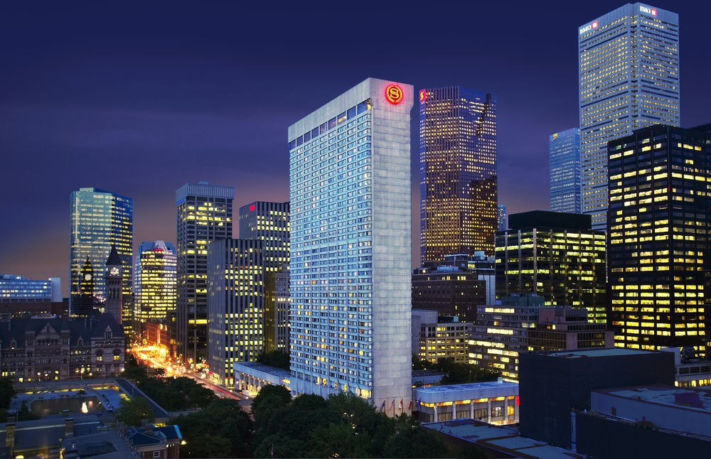 WADA will reveal the results of Richard McLaren's report in Toronto on July 18 ©Sheraton Hotel