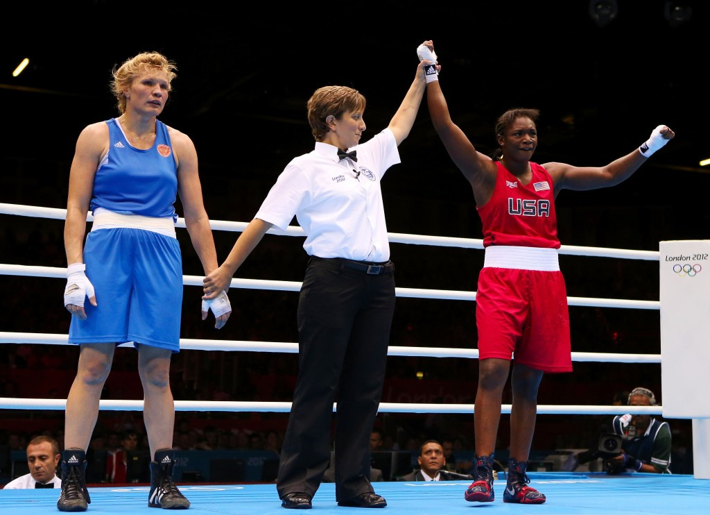 AIBA announce 84 boxers who secured quota places to compete at Toronto 2015 Pan American Games