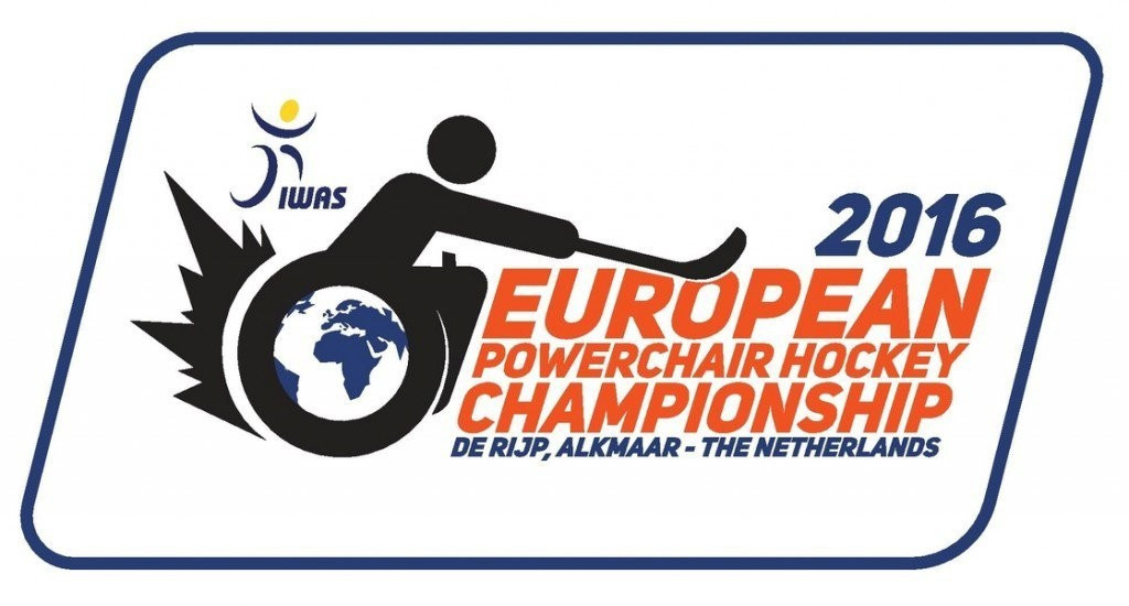 Hosts The Netherlands will begin the defence of their International Wheelchair and Amputee Sports Federation Powerchair Hockey European Championships title tomorrow ©IWAS