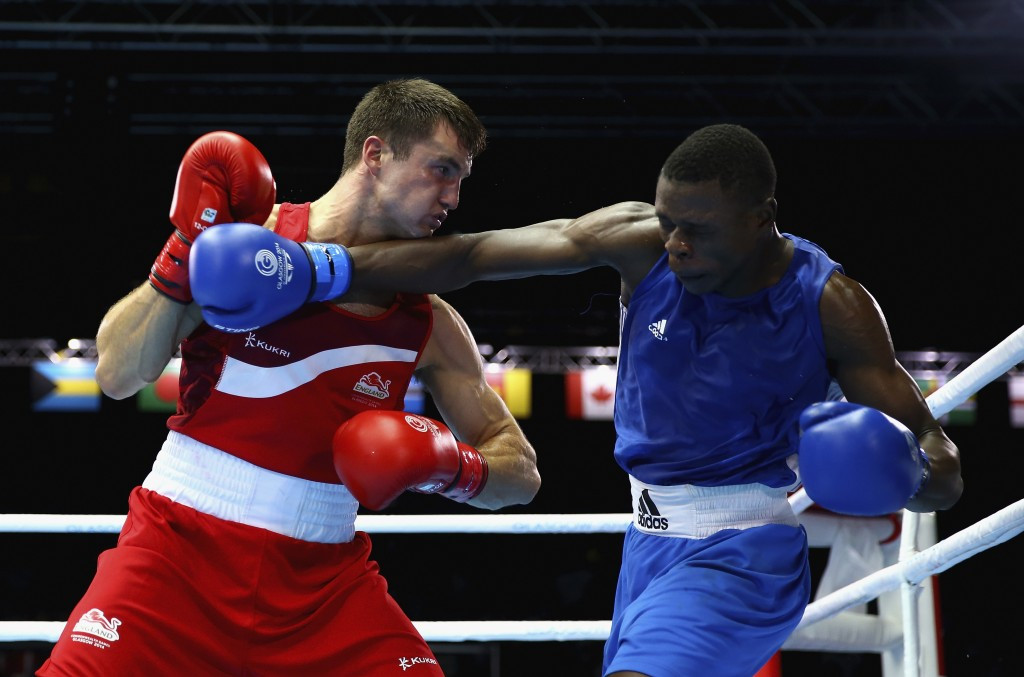 Five countries handed Rio 2016 boxing berths by Olympic Tripartite Commission