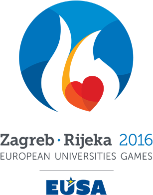 Student athletes prepare for competition at European Universities Games in Croatia
