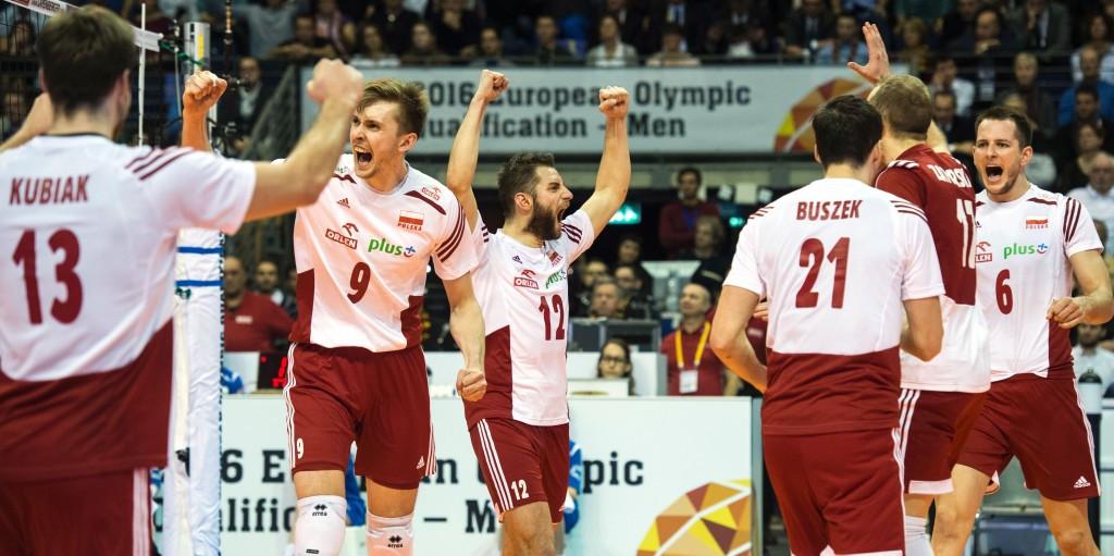 Krakow braced to host FIVB World League final six