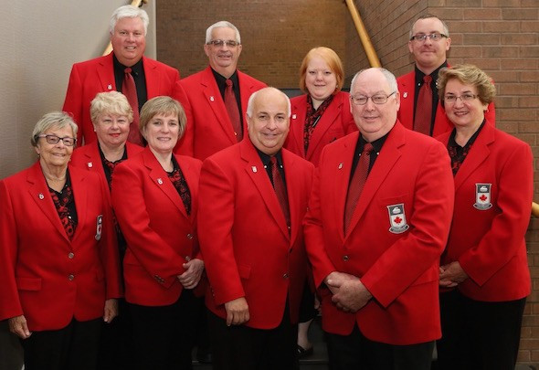 Curling Canada approve competition changes