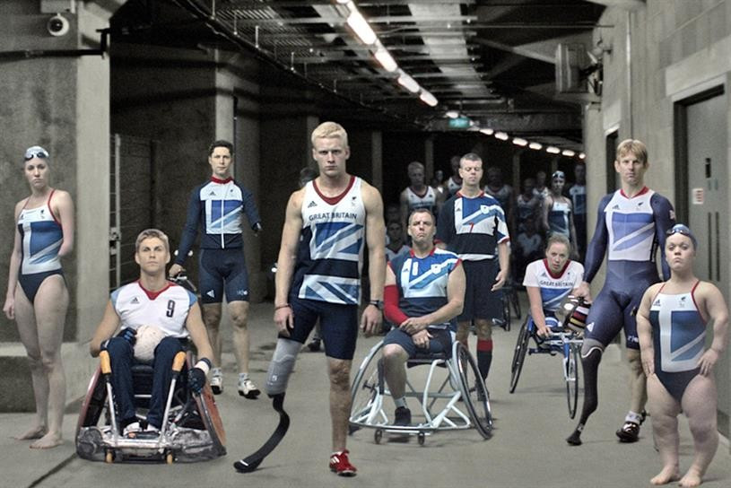 Channel 4 to give away £1 million of commercial airtime as part of new initiative inspired by Paralympics