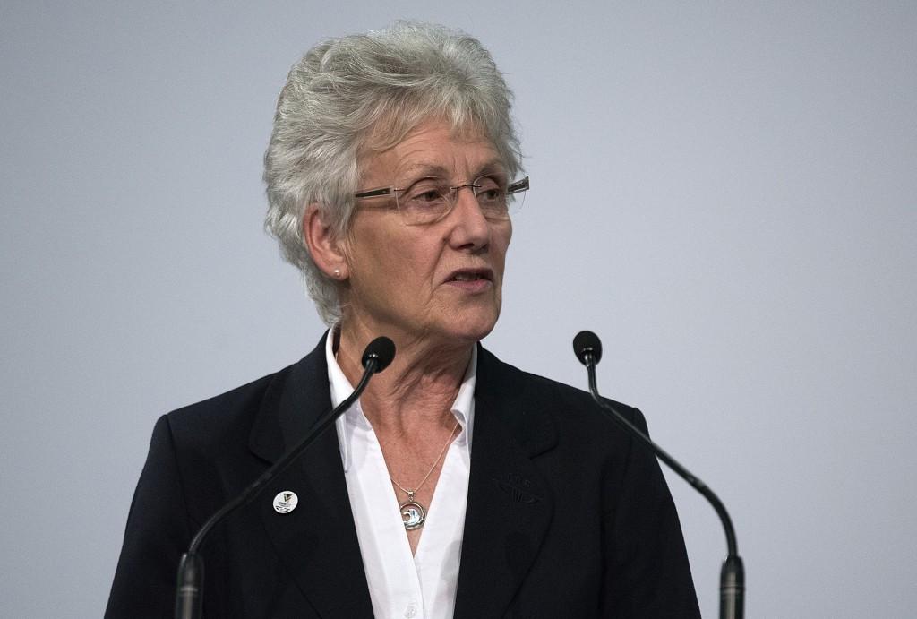 CGF President establishes Commonwealth Games Gender Equality Taskforce