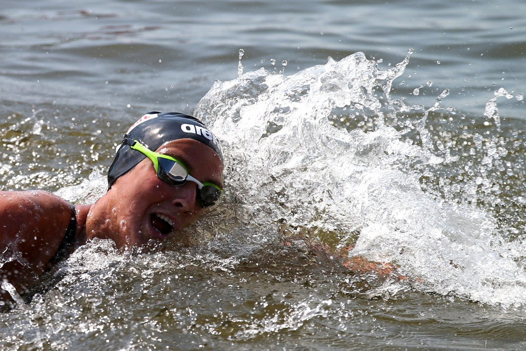 Italians win team event at European Open Water Swimming Championships