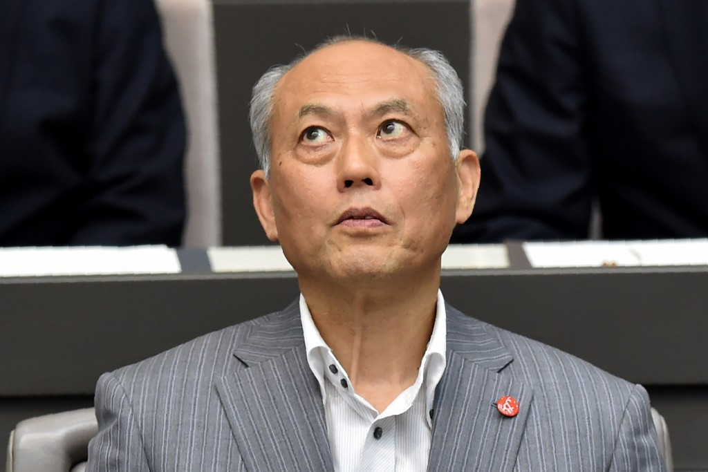 The replacement for Yoichi Masuzoe, who resigned amid an expenses scandal last month, will be the third Tokyo Governor since the city was awarded the 2020 Olympics and Paralympics ©Getty Images