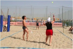 BWF considering outdoor and beach tournaments after Council agrees to explore development options
