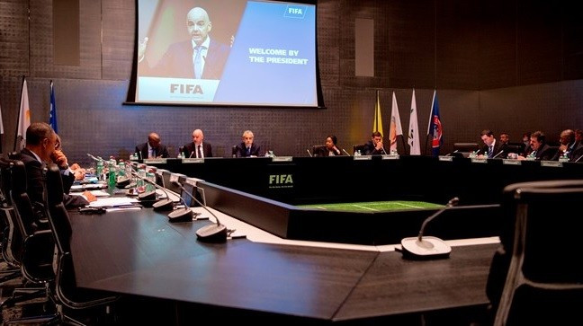 FIFA Development Committee begins process to increase funding for Member Associations