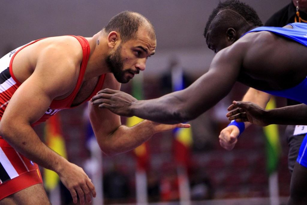 United World Wrestling is yet to confirm who will take Vinod Kumar's place at Rio 2016 if his appeal fails ©UWW