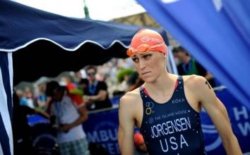 Jorgensen targets third straight World Triathlon Series victory in Hamburg ahead of Rio 2016