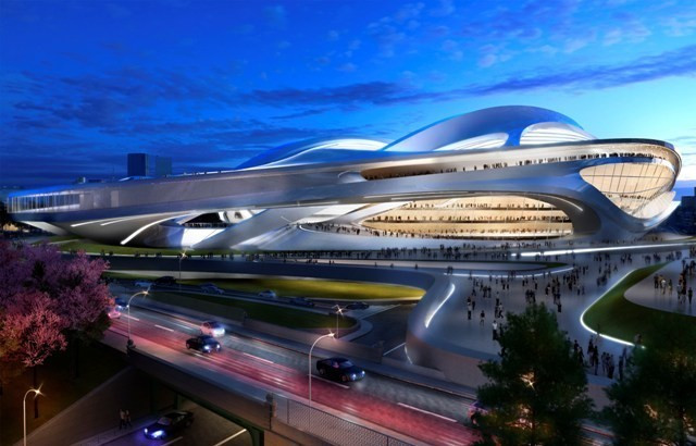 Tokyo 2020 National Stadium design submission could be delayed beyond start of July