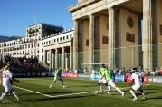 IBSA Blind Football training course held in Helsinki