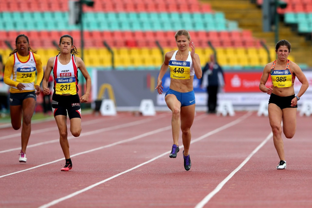 Berlin to host 2018 European Para Athletics Championships