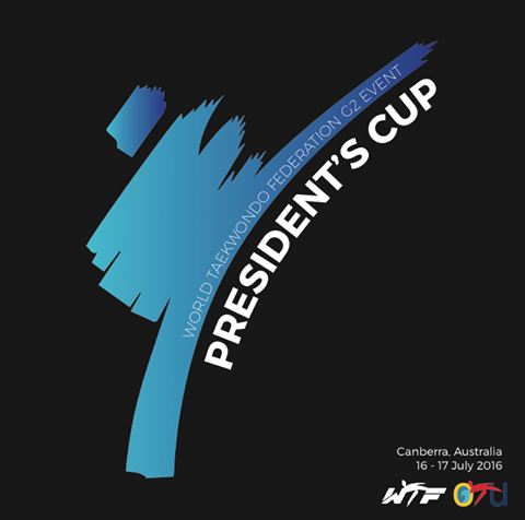 Australia's capital Canberra set to host Oceania's first-ever WTF President's Cup