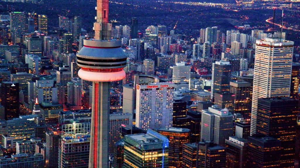 Toronto bid for 2022 Commonwealth Games to be considered by Council Committee