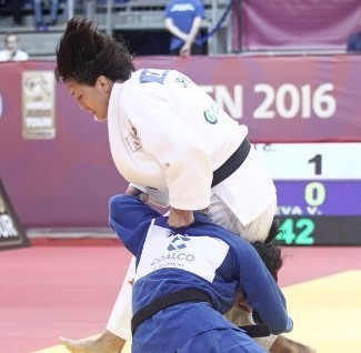 Japan complete female clean sweep as Russia win twice at IJF Tyumen Grand Slam