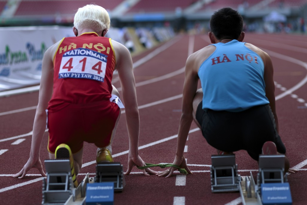 The ASEAN Para Games are expected to be held two weeks after the Southeast Asian Games ©Getty Images