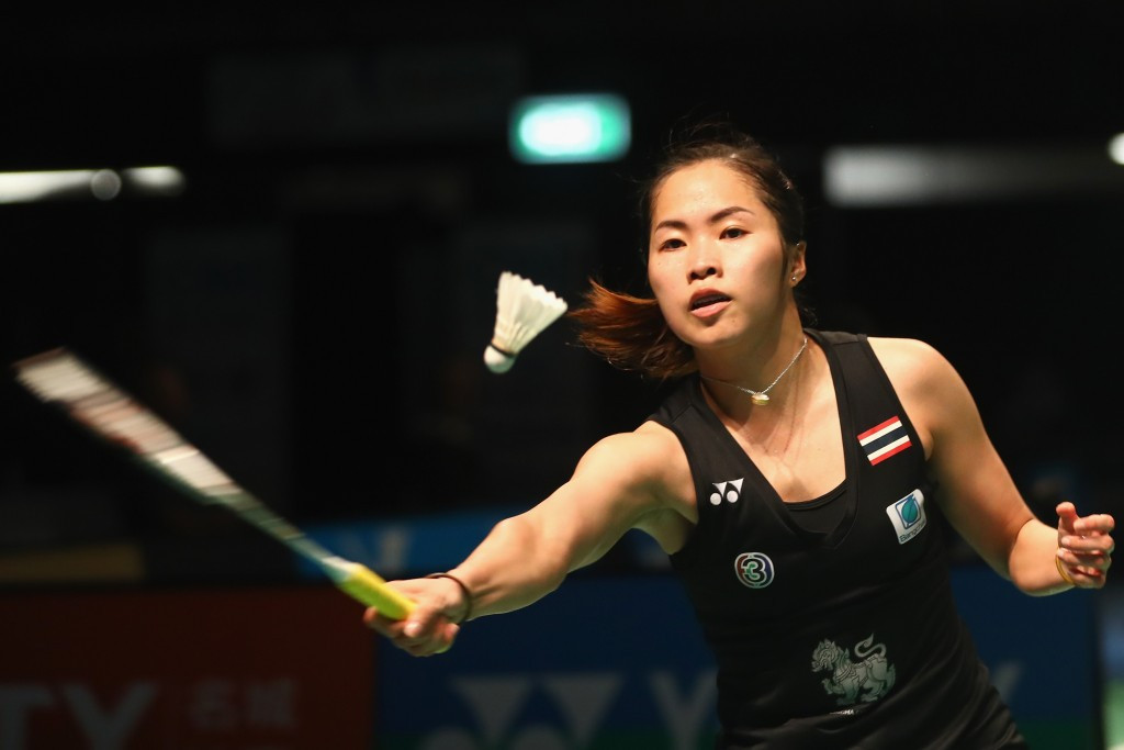 Thai badminton star cleared of doping after failure justified on medical grounds