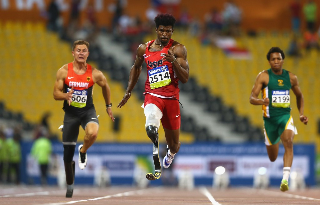 American star Browne announces retirement from athletics