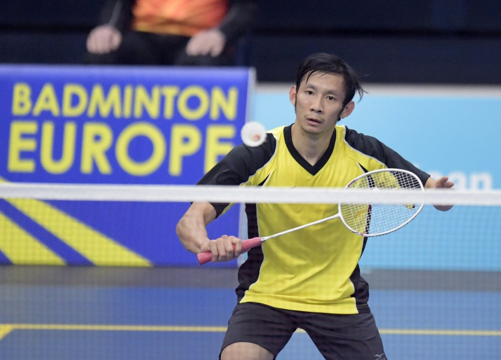 Minh aiming to mark possible final Vietnam Open appearance with fifth title