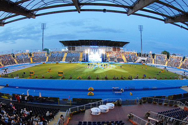 Bydgoszcz set to host one of the biggest-ever IAAF World Under 20 Championships