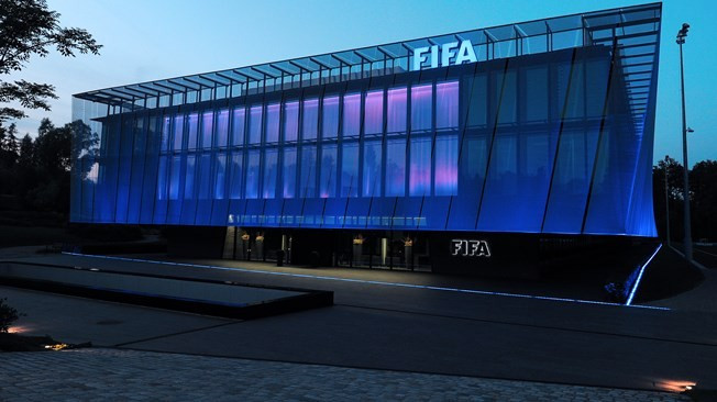 FIFA to ask WADA for complete details of Russian football doping cases referenced in McLaren Report