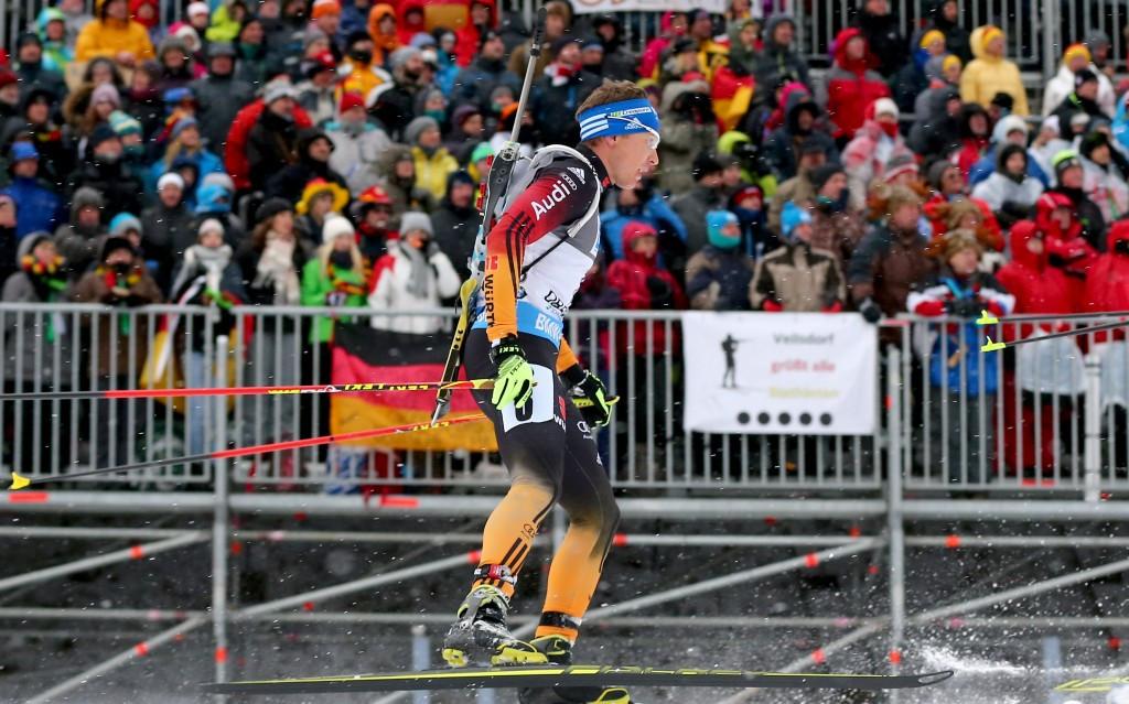 Oberhof withdraws from 2021 IBU World Championships race