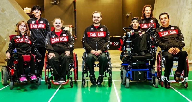 Boccia Canada select six athletes for Rio 2016 Paralympics