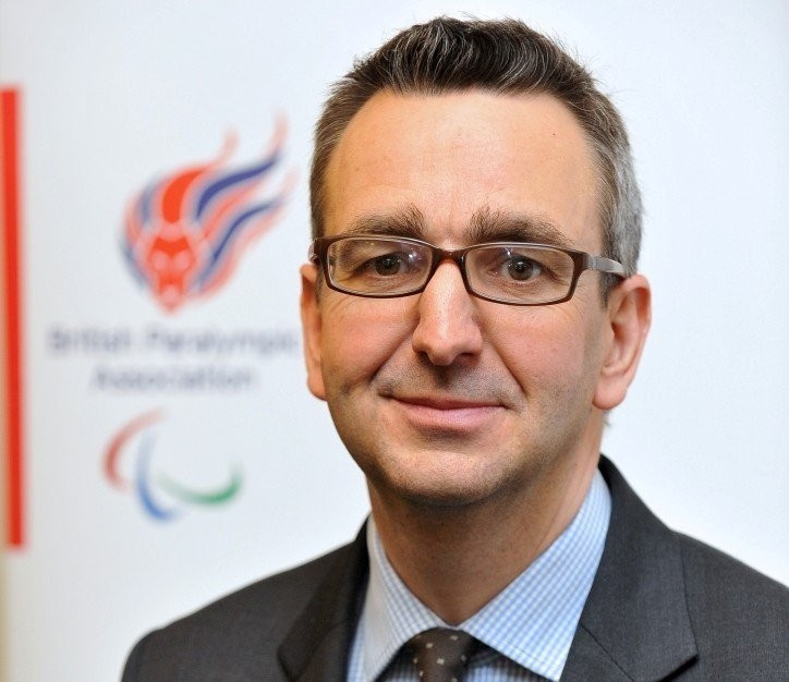 Tim Hollingsworth: The Paralympics and the celebration of difference