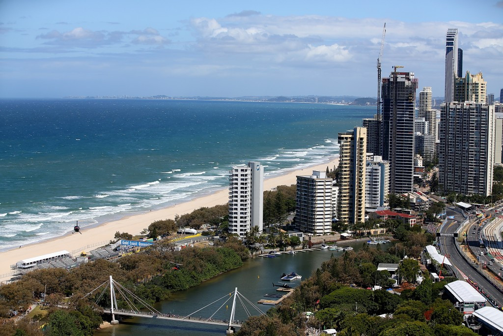 Gold Coast 2018 are continuing to develop security plans for the Games ©Getty Images