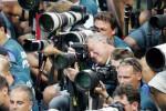 Baku 2015 announces unprecedented number of journalist applications for European Games
