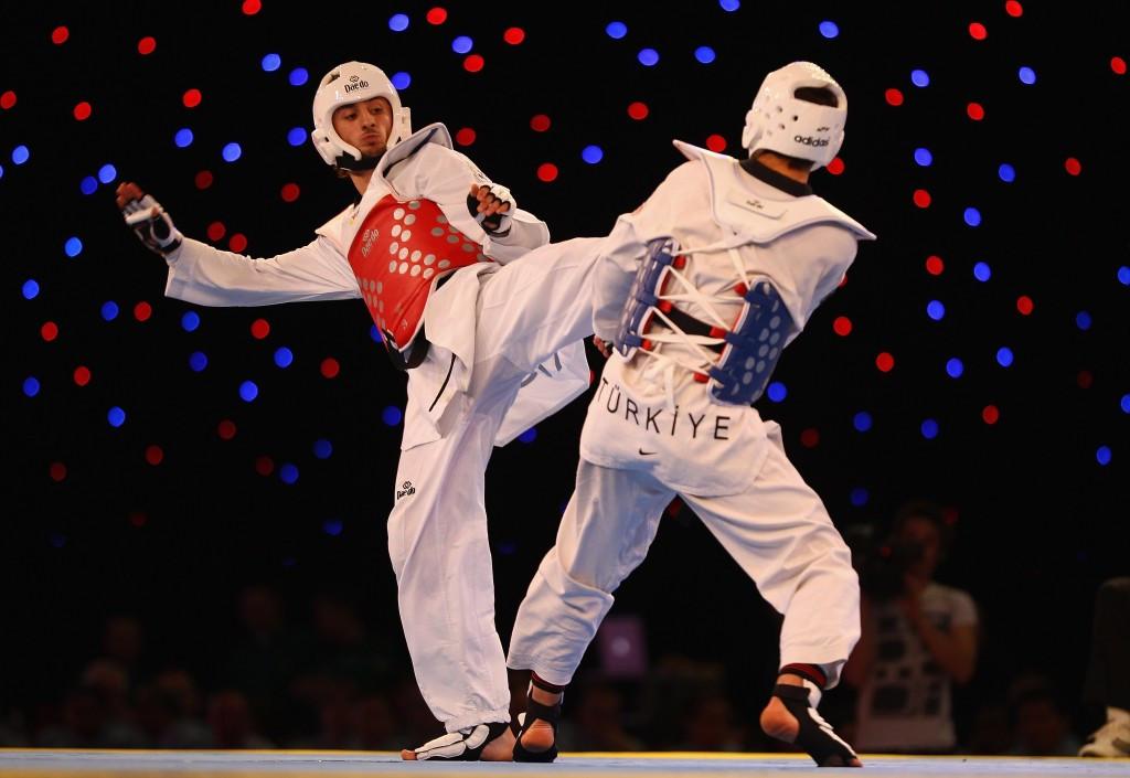 DAEDO International are a supplier of key taekwondo equipment ©Getty Images