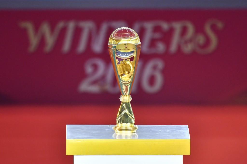 FIVB open bid process for 2017 World Grand Prix finals