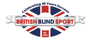 British Blind Sport to mark 40th anniversary by staging Festival of VI Sport