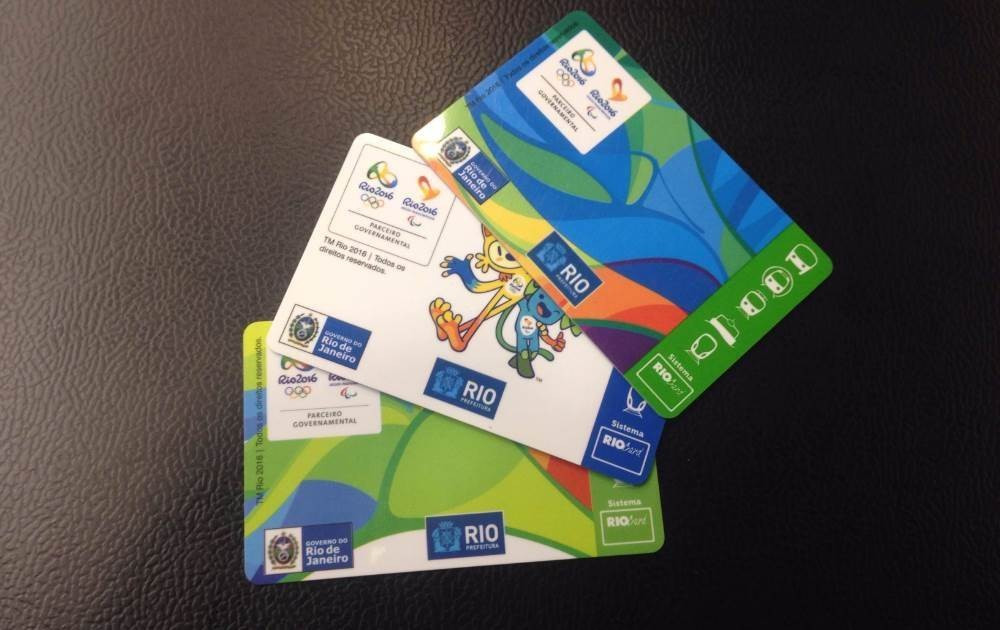 Public transport passes placed on sale ahead of Rio 2016