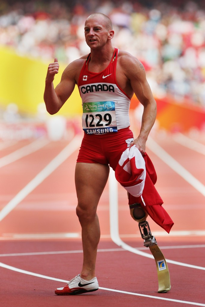 Banned Canadian Paralympic sprinter stripped of results