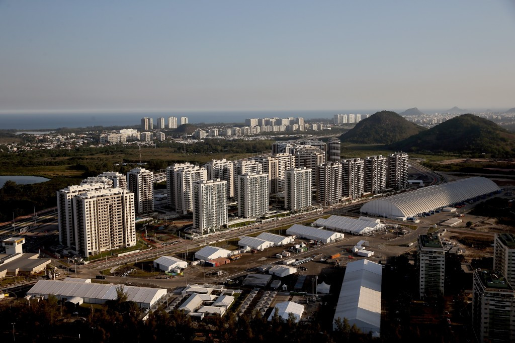 IOC announce new measures to tackle harassment and abuse at Rio 2016