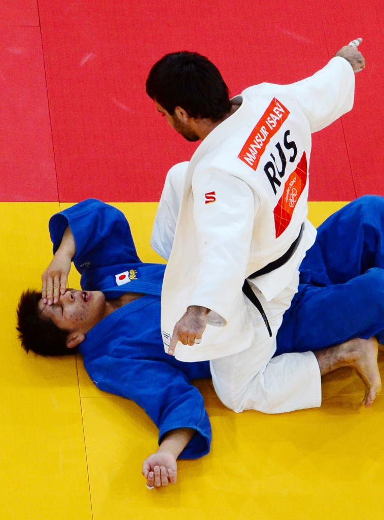 Marius Vizer praised the contribution of Russian judo ©Getty Images