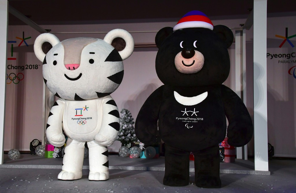 Pyeongchang 2018 organisers have appointed 12 South Korean television announcers as honourary ambassadors ©Getty Images