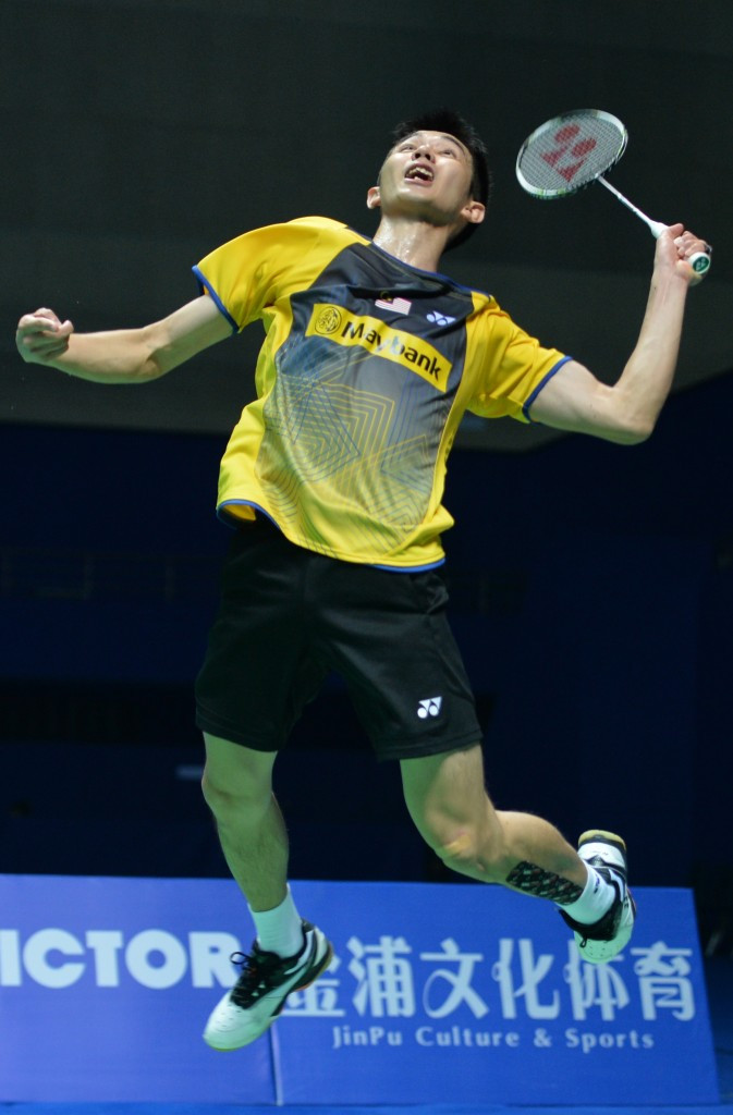 Commonwealth champion through to last four at BWF Vietnam Open