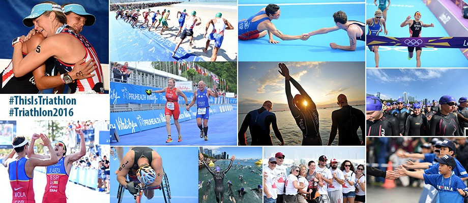 ITU launch social media campaign to boost sport ahead of Rio 2016