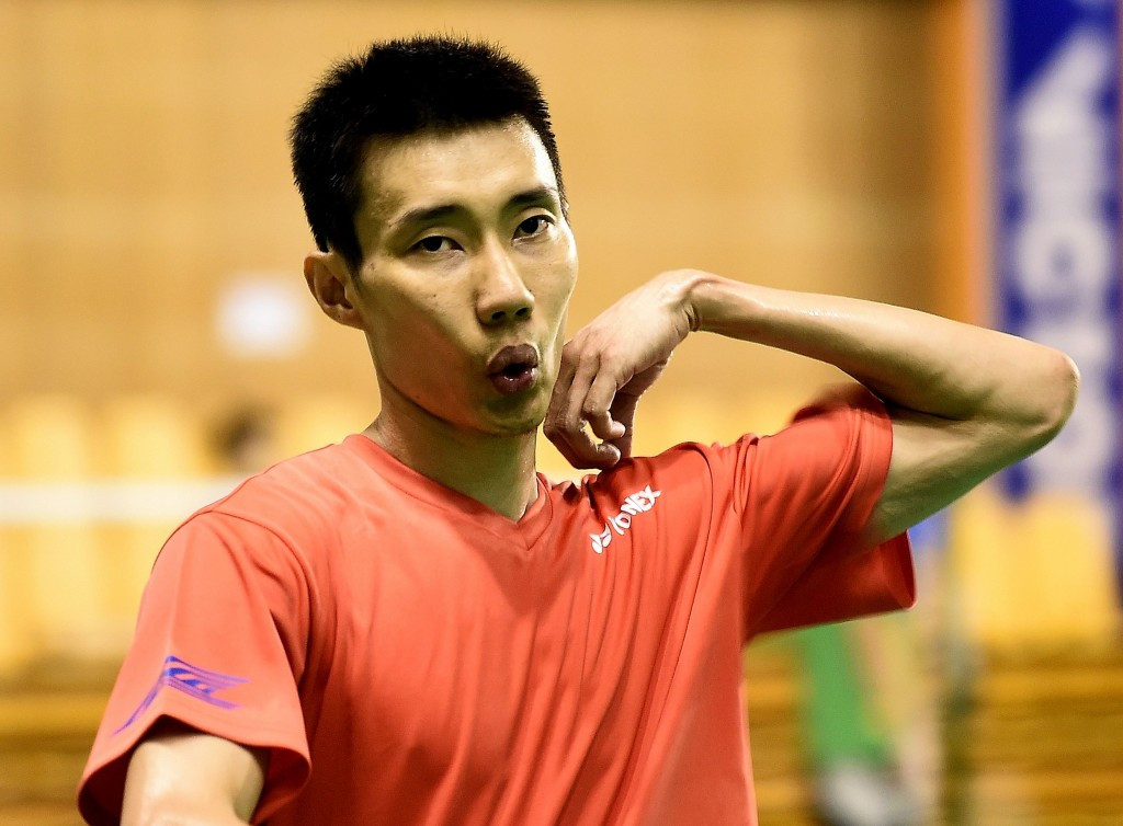 Rio 2016 badminton seeds confirmed ahead of anticipated Olympic draw