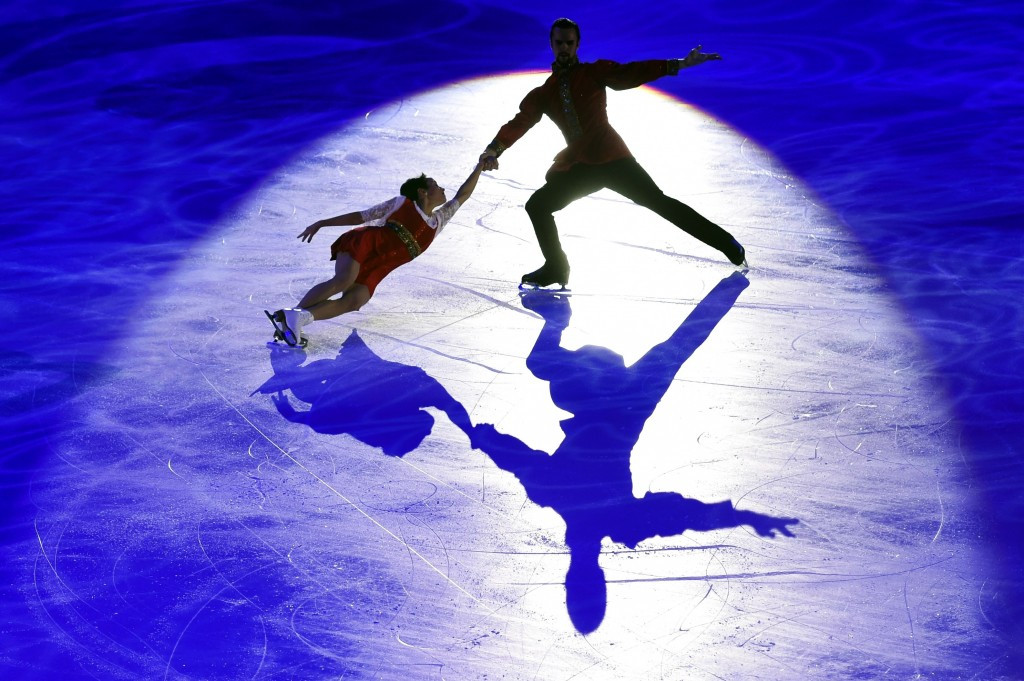 ISU agree to sign MoU to showcase skating on Olympic Channel