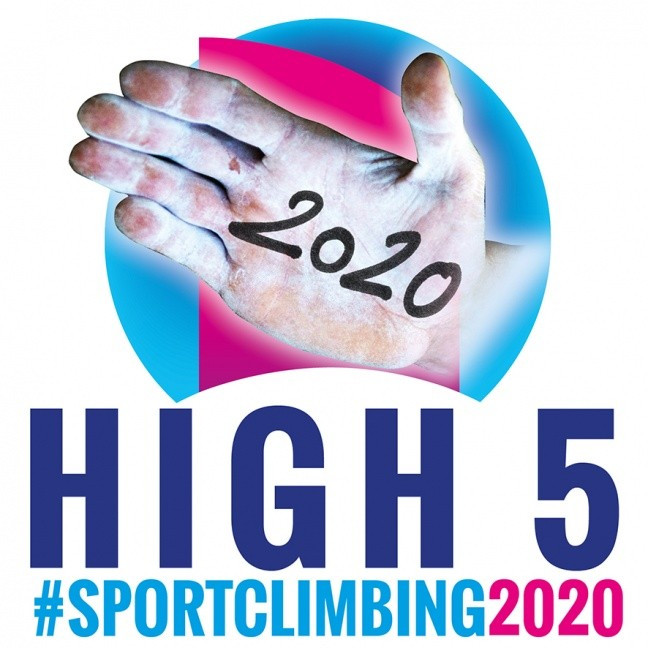 "Climbing asks for ""high fives"" to aid Tokyo 2020 bid"