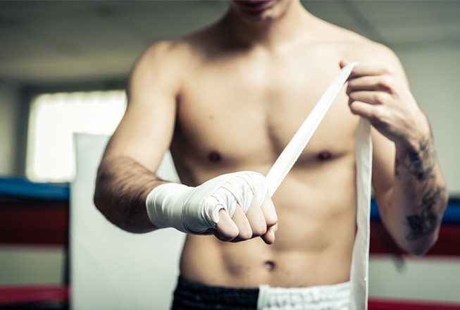 UKAD bans amateur boxer for attempted use of multiple substances