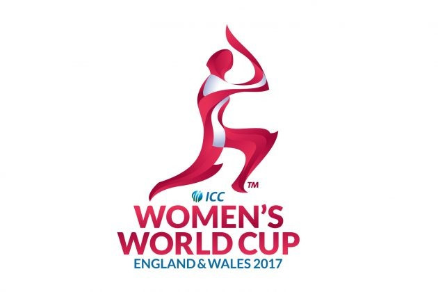 ICC reveal logo for 2017 Women's World Cup