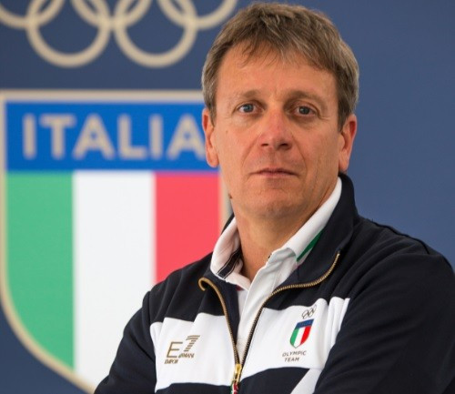 Technical director Michele Marchesini admitted the news had come as a shock to the Italian team ©FIV