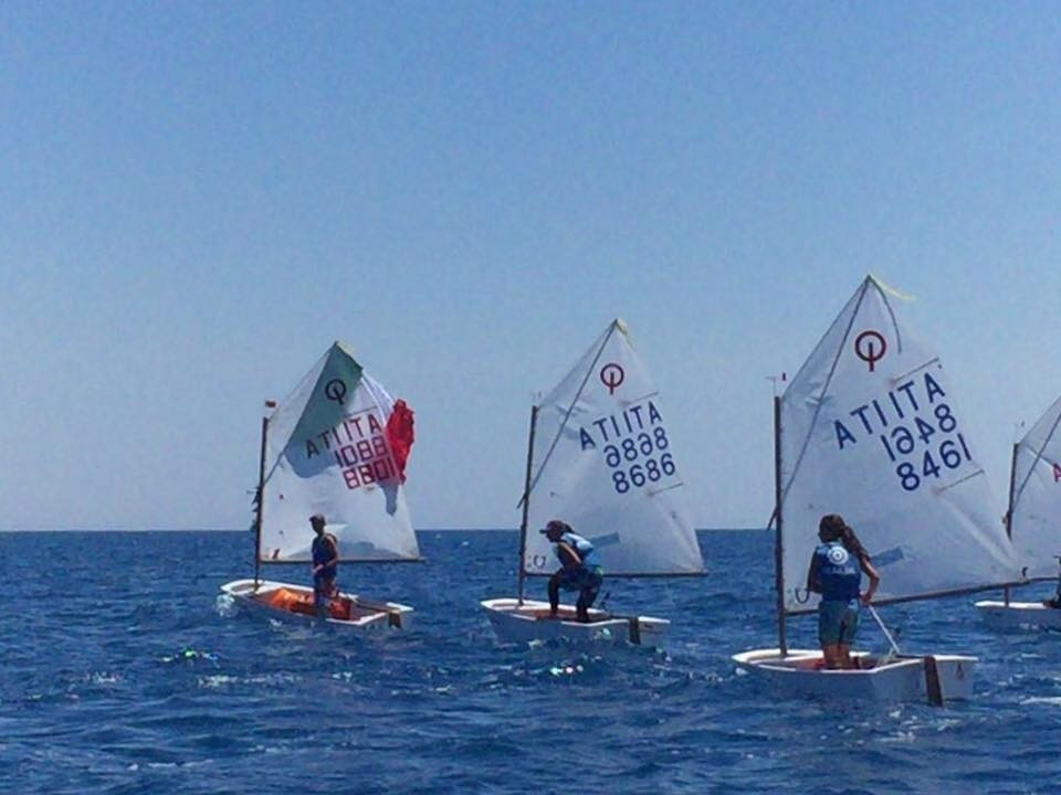 Italian sailor axed from Rio 2016 team for failing drugs test