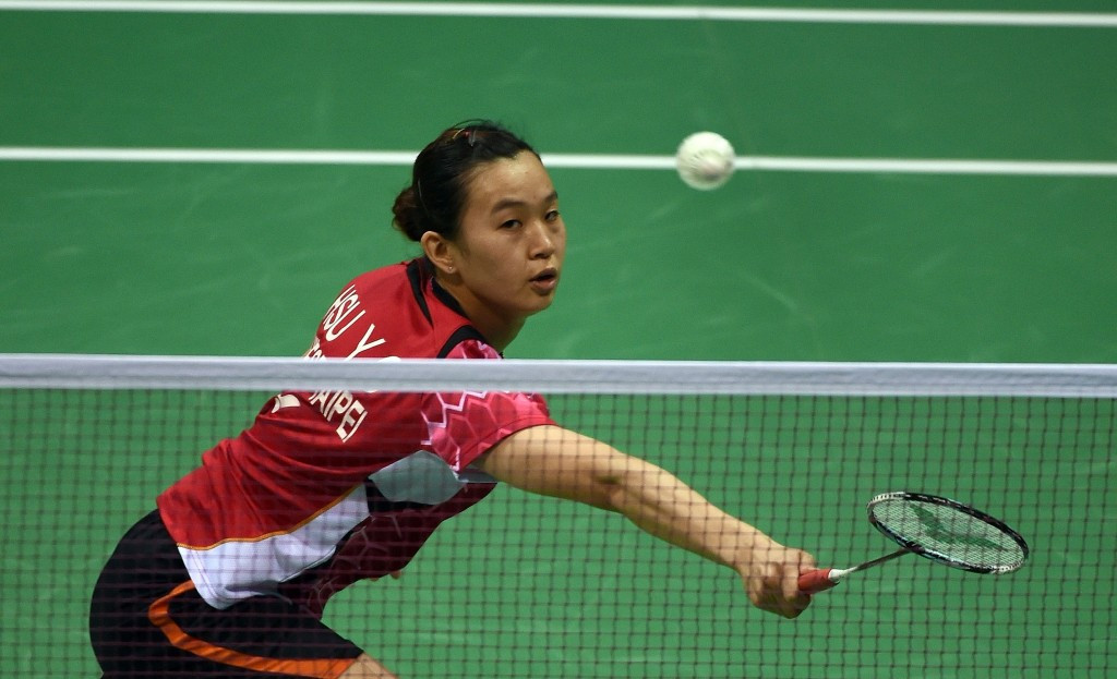 Women's top seed falls at semi-final stage of BWF Vietnam Open